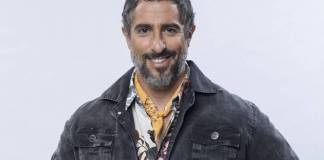 Marcos Mion (Antonio Chahestian/Record TV)