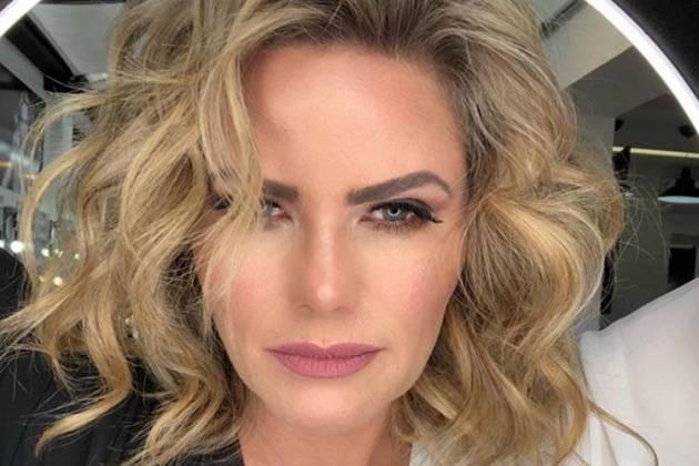 Maria Cândida/Instagram