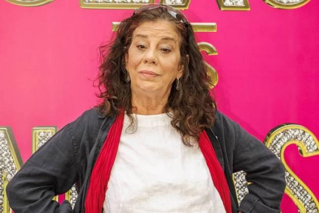 Maria Gladys (Globo/Alex Carvalho)