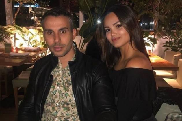 Mico Freitas e Suzanna Freitas - Reprodução/Instagram