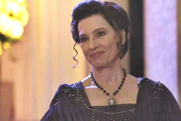 Orgulho e Paixão - Lady Margareth (Reprodução/TV Globo)