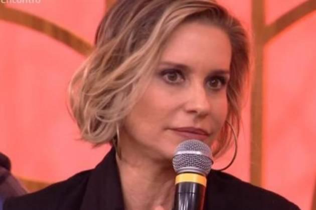 Paula Burlamaqui - Reprodução/TV Globo