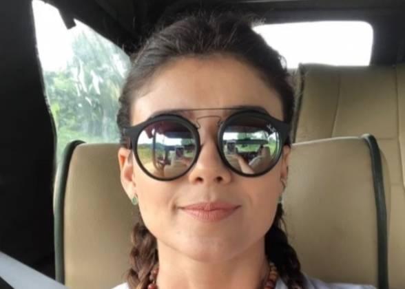 Paula Fernandes. (Foto: Reprodução/Instagram)