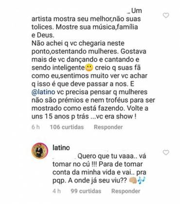 Post - Latino/Instagram