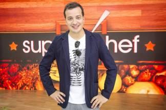 Rafael Cortez (Globo/João Cotta)