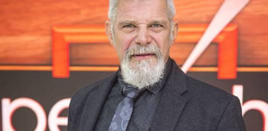 Raul Gazolla (Globo/João Cotta)
