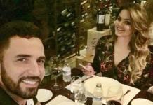Latino e Suzanna Freitas - Reprodução/Instagram