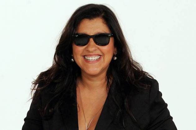 Regina Casé (TV Globo)