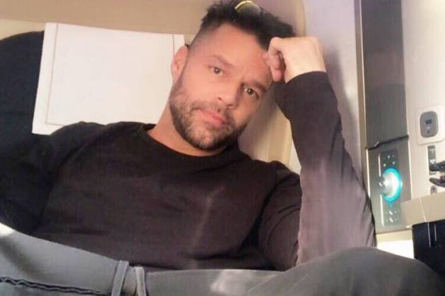 Ricky Martin/Instagram