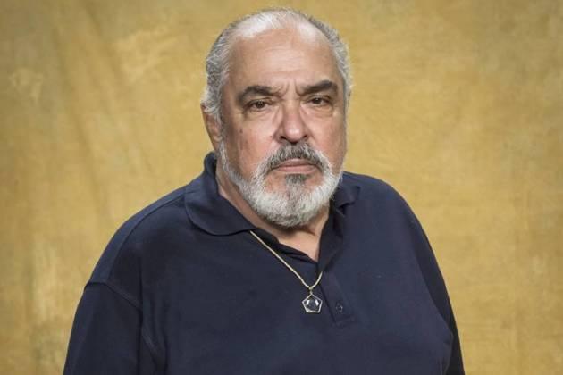 Roberto Bonfim (Globo/João Cotta)