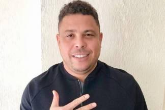 Ronaldo/Instagram