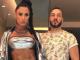 Gracyanne Barbosa e Belo/Instagram