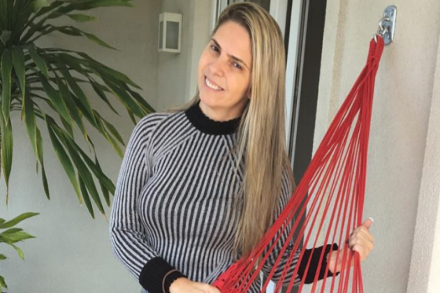 Luciana Lacerda/Instagram