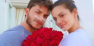 Klebber Toledo e Camila Queiroz/Instagram