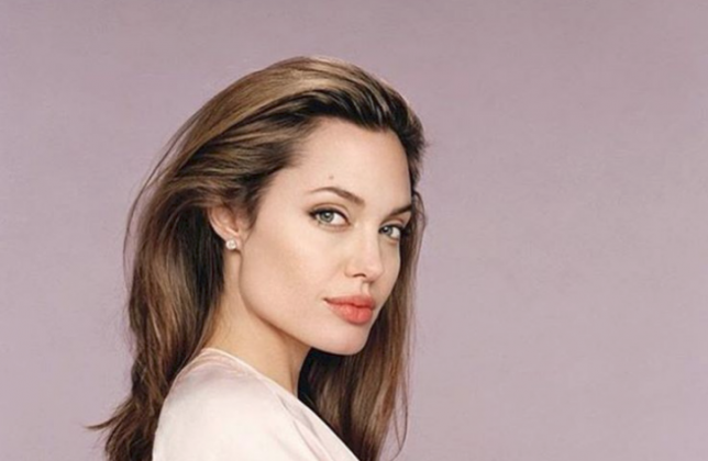 Angelina Jolie/Instagram