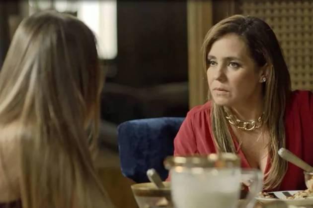 Segundo Sol - Karola e Laureta (Reprodução/TV Globo)