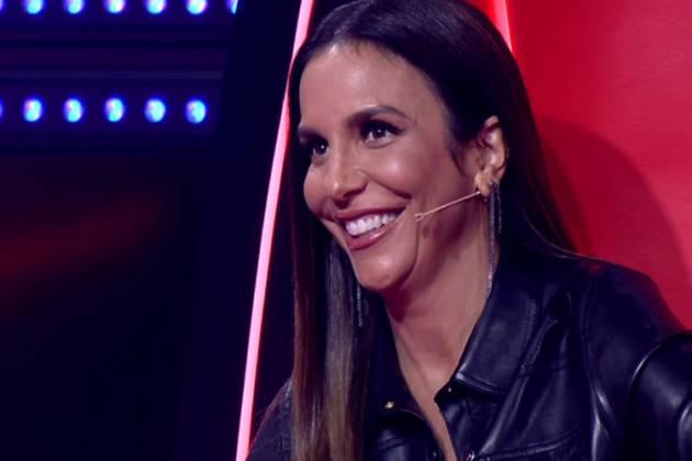 Ivete Sangalo (Reprodução/TV Globo)