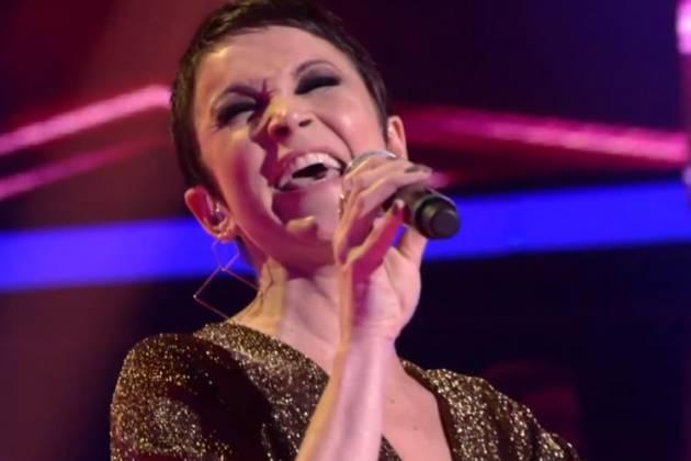 The Voice Brasil (Reprodução/TV Globo)
