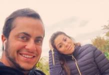 Thammy Miranda e Andressa Ferreira Reprodução/Instagram