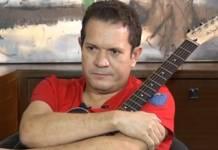 Ximbinha (Reprodução - TV Globo)