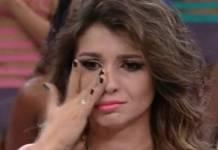 Paula Fernandes (Reprodução/Globo)