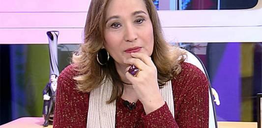 Sônia Abrão/Reprodução: RedeTV!
