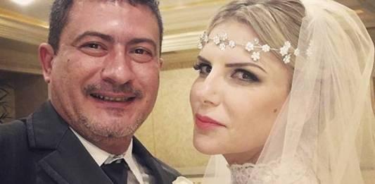 Tom Veiga e Alessandra Veiga - Reprodução/Instagram