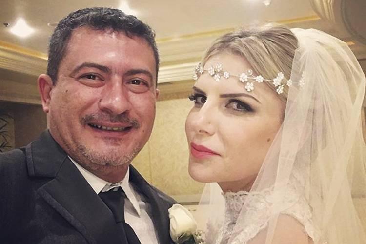 Casamento do intérprete do Louro José chega ao fim