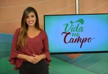 Vida no Campo - Wanessa Ferreira (Divulgação/TV Aparecida)