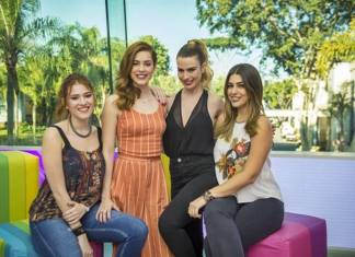 Video Show (Globo/João Cotta)