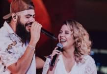 Henrique e Marilia Mendonça/Instagram