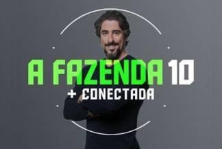 A Fazenda 10 - Marcos Mion (Reprodução/Record TV)