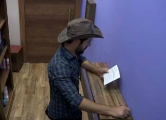 Sandro Pedroso em 'A Fazenda' - Reprodução/TV Record