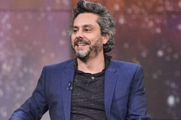 Alexandre Nero (Globo/Ramón Vasconcelos)