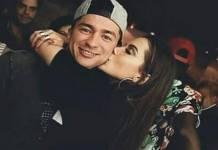 Renan Machado e Anitta/Instagram