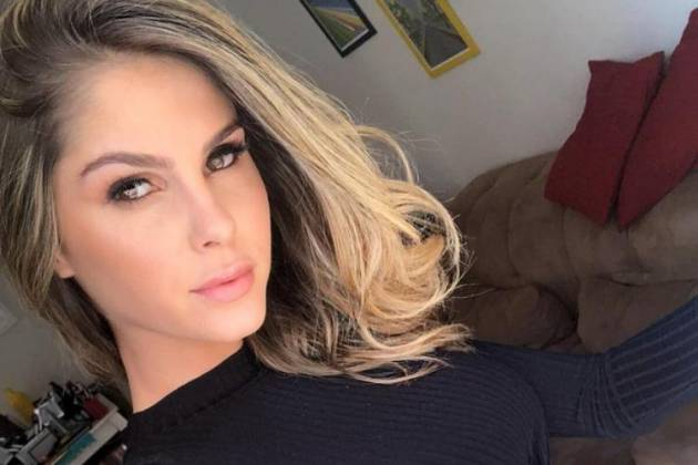 Bárbara Evans/Instagram