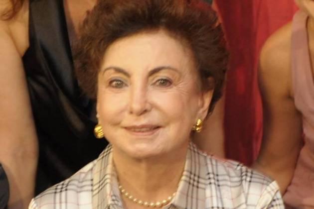 Beatriz Segall (TV Globo / Renato Rocha Miranda)