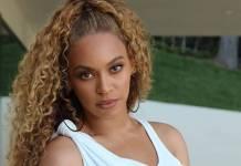 Beyoncé/Instagram