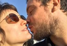 Bianca Bin e Sergio Guizé/Instagram