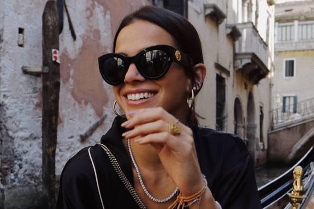 Bruna Marquezine (Instagram/Foto: Gonçalo Silva)