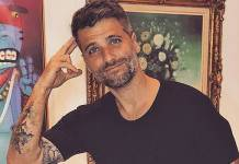 Bruno Gagliasso/Instagram