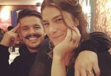 Bruno Lopes e Priscila Fantin/Instagram