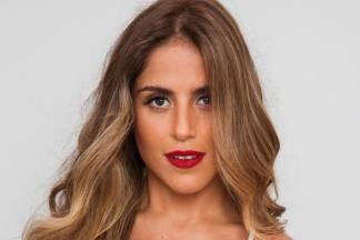 Camilla Camargo - Divulgação/Patrícia Canola