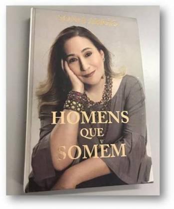Capa do Livro - Homens que Somem/Divulgação