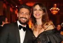 Cauã Reymond e Luciana Gimenez/Instagram
