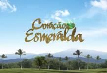 Coração Esmeralda (Divulgação Venevisión)