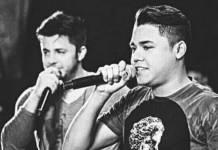 Cristiano Araújo e Felipe Araújo - Reprodução/Instagram