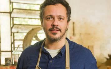 Danton Mello (Globo/João Miguel Júnior)