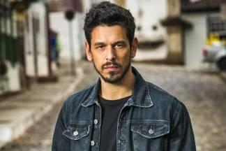 Espelho da Vida - Alain (Globo/João Miguel Júnior)