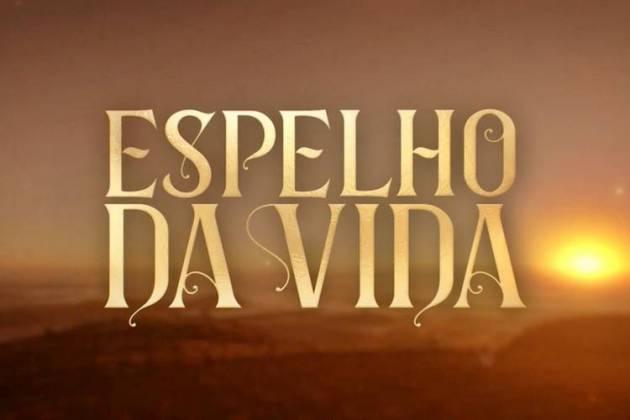 Espelho da Vida - Logo (Reprodução/TV Globo)